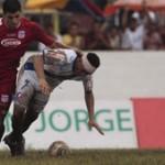 «Es un chiquero, no se podía jugar «: Danilo Tosello
