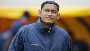 Donaldo Morales