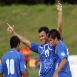 El Salvador confirma amistoso contra Honduras en Washington