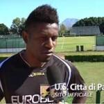 Cansado de la banca, Edgar Alvarez saldría del Palermo