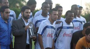 Fundacion Soccer Mission