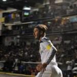 Beckham «Fue una noche maravillosa»