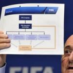 FIFA crea Comité para combatir la corrupción