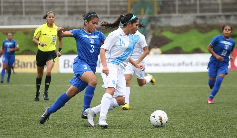Guatemala Honduras Femenino