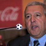 Uruguayo Ferrín arribó para cerrar vinculación con selecciones menores