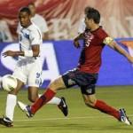 "Audio:""Bengtson seguirá teniendo mi confianza"" L.F.Suárez"