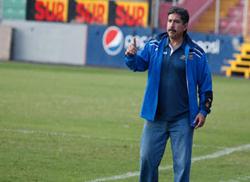 Jose Pepe Trevino