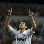 El Real Madrid arrasa al Villarreal