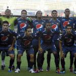 Motagua jugará la Copa Mesoamericana