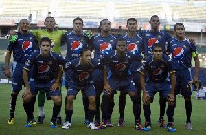 Motagua 2011