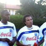 Honduras y Serbia podrían jugar el 15 de Noviembre