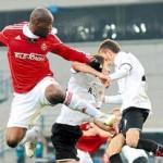 Ganaron Wisla y Stoke en la Liga de Europa