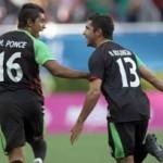 México y Costa Rica avanzan a semi final Panamericanos