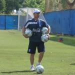 «David nos ilusiona y desilusiona a la vez» Carlos Gutiérrez