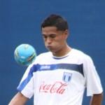 «Participación de Najar con la U:23 depende del DC United» Suárez