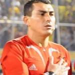 Gaspar Molina perdió su gafete FIFA