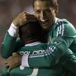 Sin convencer, México derrotó a Serbia