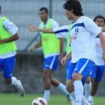 Jorge Claros regresa a la Selección contra Cuba