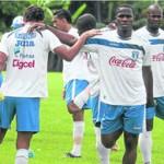 Honduras buscará cuarto triunfo en la era de L.F. Suárez