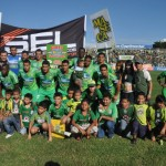 CCL: Olimpia recibe al FAS, Marathón visita al Caledonia AIA