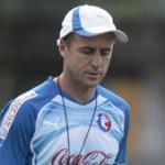 Danilo Tosello confirmó los dos refuerzos para el Clausura 2012