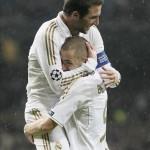 El Real Madrid aplasta al Dinamo