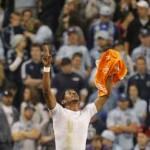 Costly selló pase a la final del Dynamo Houston