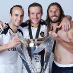 Galaxy, nuevo Tri campeón de la MLS