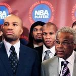 Peligra temporada de la NBA