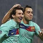 Barça y Arsenal, campeones de grupo