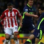 Wigan roba triunfo al Stoke en Clásico Catracho
