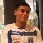 DC United confirma presencia de Najar con Honduras el 18 de Marzo