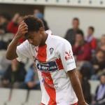 Còrdoba golea al Alcoyano con Lozano los 90