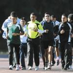 Audio:»Christian Ramírez será promovido como árbitro FIFA en el 2012″ Amilcar Burgos