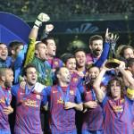 El Barça arrollò al Santos y es Bi Campeòn