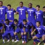 Honduras favorito del Grupo C para clasificar a Mundial 2014