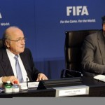 Transparencia Internacional rompe con la FIFA