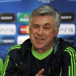Carlo Ancelotti, nuevo técnico del PSG