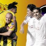 Minuto a Minuto Real España: 0 Olimpia: 2 Final