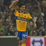 Damiàn Alvarez acerca a Tigres al tìtulo