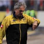 «Gracias a Dios pudimos ganar» Mario Zanabria