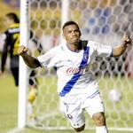 Carlos Will Mejìa acerca al Olimpia al tìtulo
