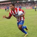 Colombiano Henry Hernández, tri campeón goleador en Guatemala