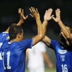 U:23 Honduras abre contra Panamá