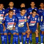 El Salvador tendrá tres equipos en la Liga Campeones del 2013