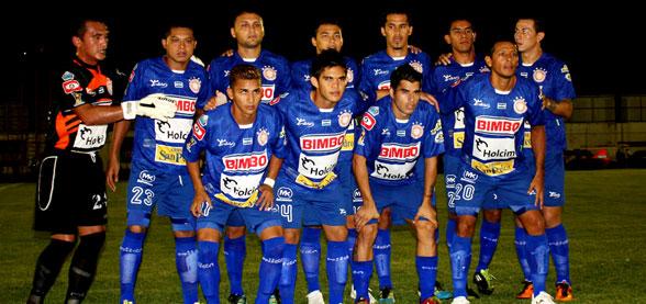 La buena actuación del Metapán ayudó a otros equipos salvadoreños