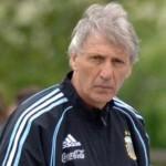 Pekerman es el nuevo técnico de Colombia