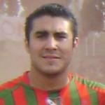 Argentino Javier Bernasconi se estrenó con el Platense