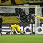 Monterrey eliminado del Mundial de clubes