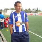 Nerlim Mebreño «la fortaleza del Olimpia es la defensa»